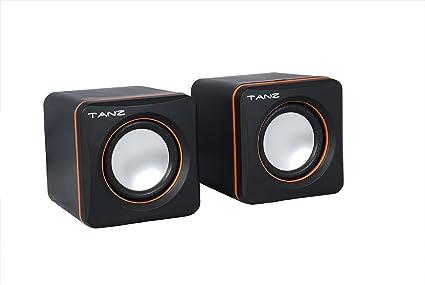 Tanz Multimedia Speakers