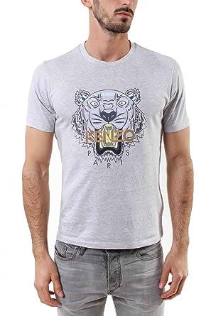 be585b2e7e1 Kenzo T-Shirt Iconic Tiger  Amazon.fr  Vêtements et accessoires