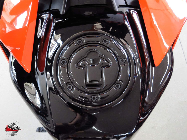 790 Duke Bike Label 660300A Autocollant pour r/éservoir KTM 125 390