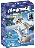 Playmobil Dr. X (6690)