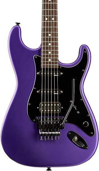 Seleccione So-Cal HSS Floyd Rose palisandro diapasón guitarra eléctrica: Amazon.es: Instrumentos musicales