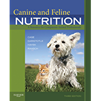 Canine and Feline Nutrition - E-Book: A Resource