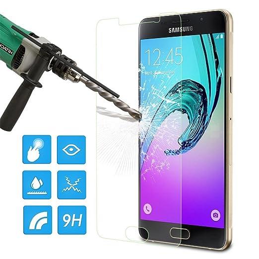 22 opinioni per 2 x Samsung Galaxy A5 (2016) Pellicola Protettiva, KATUMO®Pellicola Protettiva