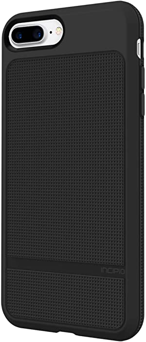 Incipio Apple iPhone 7 Plus / 8 Plus Ngp Advanced Case - Black