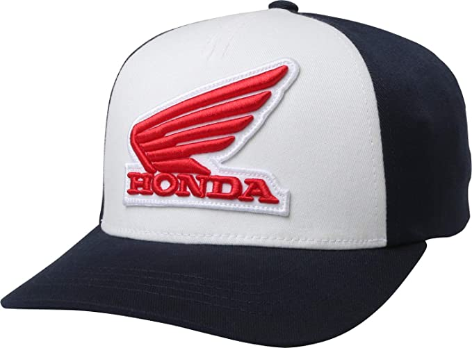 Fox Gorra Honda Flexfit by baseballfitted Cap Baseball: Amazon.es ...