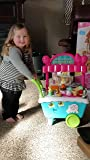 huge hit for birthday girl! Loves this toy and ...