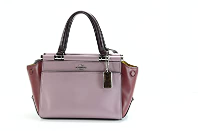 9ada4c40d001c Coach Grace 20 Colorblock Jasmine Multi  Handbags  Amazon.com