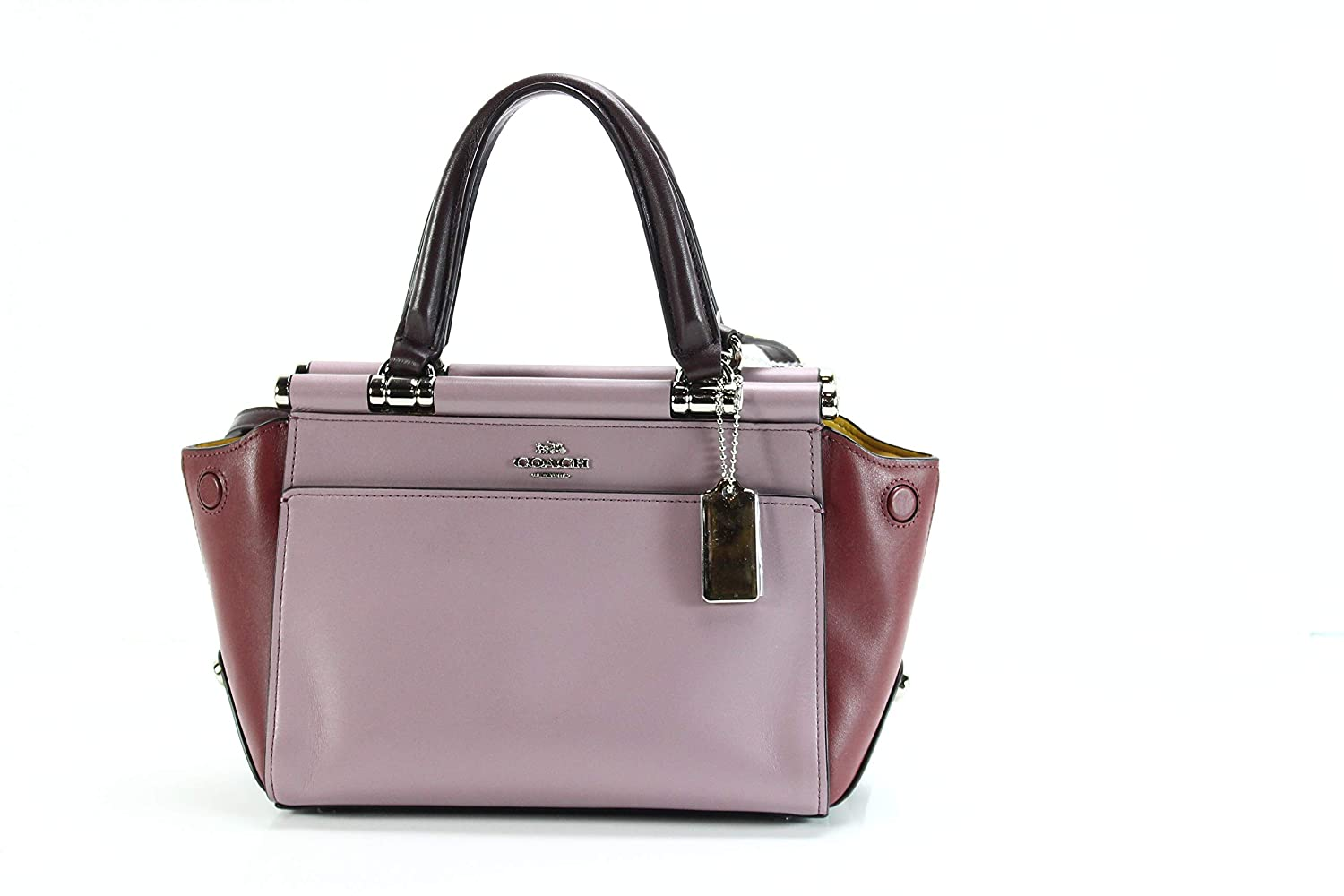 27e5775678612 ... 50% off coach grace 20 colorblock jasmine multi handbags amazon ef7f6  32c37
