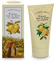 Lemon Hand Cream by L'Erbolario Lodi