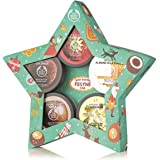 The Body Shop Body Butter Gift Set, Includes 5 of Our Signature Body Butters, All Enriched With Community Trade Shea…