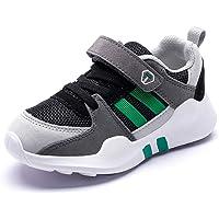 Zapatillas de Niños Niñas Running Zapatos Deporte para Correr Sneakers Ligero Zapatillas de Gimnasia para Unisex-Niños