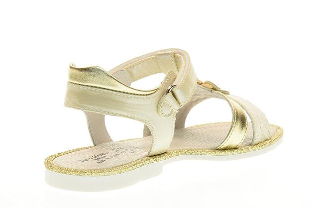 NERO GIARDINI zapatos del P732340F / sandalias 702 (27/34) talla 27 Sand T3a5r3RK