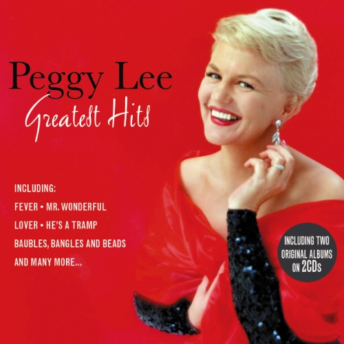 Peggy Lee - Hit History