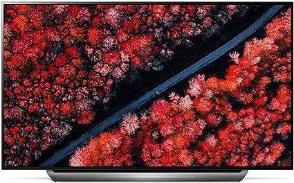 LG - TV OLED 195 Cm (77) Lg Oled77C9 4K, HDR Smart TV con Inteligencia Artificial (IA): BLOCK: Amazon.es: Electrónica