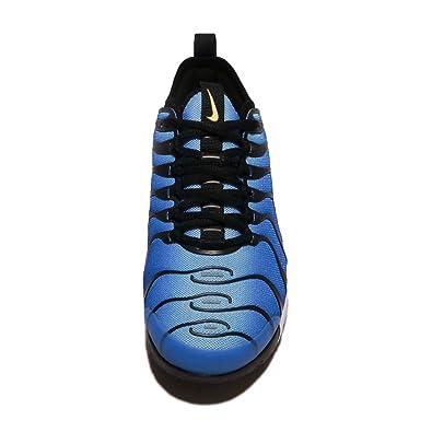 Amazon.com NIKE Women s Wmns Air Max Plus TN Ultra HK, Hyper Blue . ... 47f66f3e4599