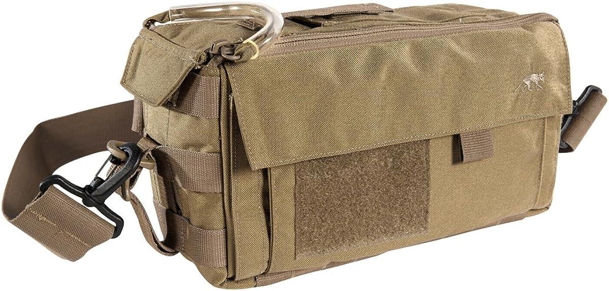 26 x 15 x 12 cm Tasmanian Tiger Unisex Tt Small Medic Pack Mkii H/üfttasche