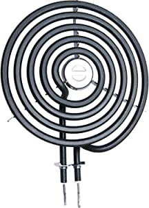 """Cykemo WB30M1 6"""" Range Surface Element Replacement for Kenmore Hotpoint GE Electric Range Burners Replaces ERS30M1, PS243867, AP2634727"""