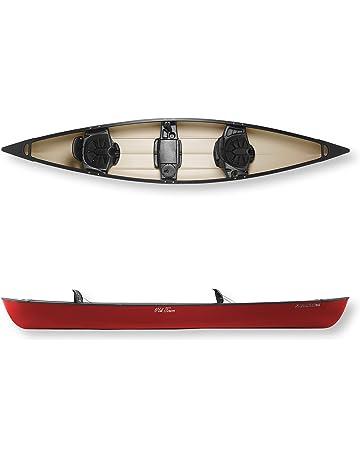 4aac2048f6e3 Old Town Canoes   Kayaks Saranac 160 Recreational Family Canoe