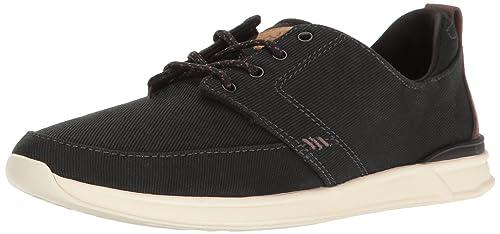 b809efff8808 Reef Women s Rover Low Fashion Sneaker  Amazon.ca  Shoes   Handbags