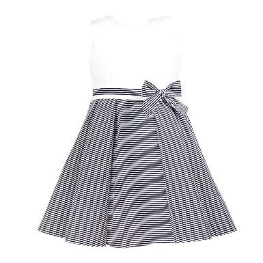 e590ec5223dd AL-DA for girls AL-DA for girls Festliches Mädchen Kleid Monika ...
