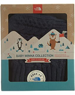The North Face Baby Minna Collection Beanie