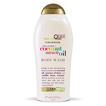 OGX Coconut Miracle Oil Body Wash