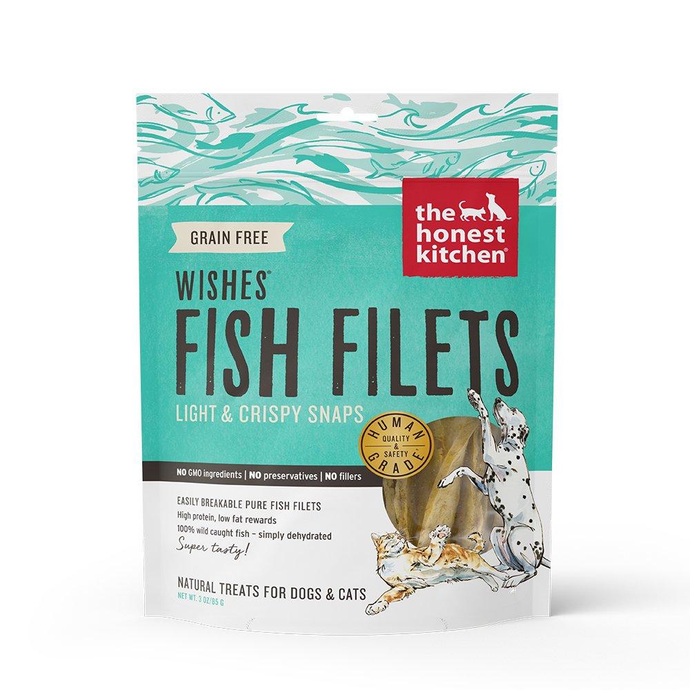 Amazon.com : Honest Kitchen The Wishes: Natural Human Grade ...
