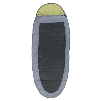 10T Outdoor Equipment Tia Gigoteuse, gris, XXL