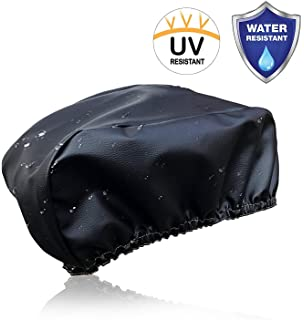 T-MAX 47-3230 Winch Cover withT-MAX Logo Westin 1 piece