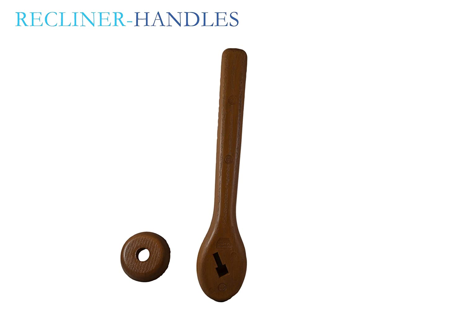 Amazon.com Lazy Boy La-Z-Boy Recliner Handle lever Style Right Hand New Style Hole Kitchen u0026 Dining  sc 1 st  Amazon.com & Amazon.com: Lazy Boy La-Z-Boy Recliner Handle lever Style Right ... islam-shia.org