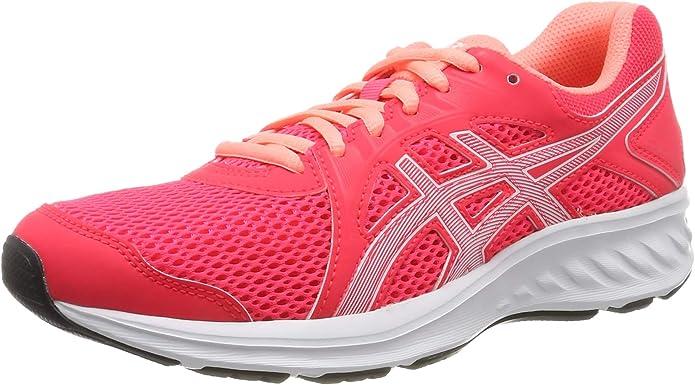ASICS Jolt 2, Zapatillas de Running para Mujer: Amazon.es ...