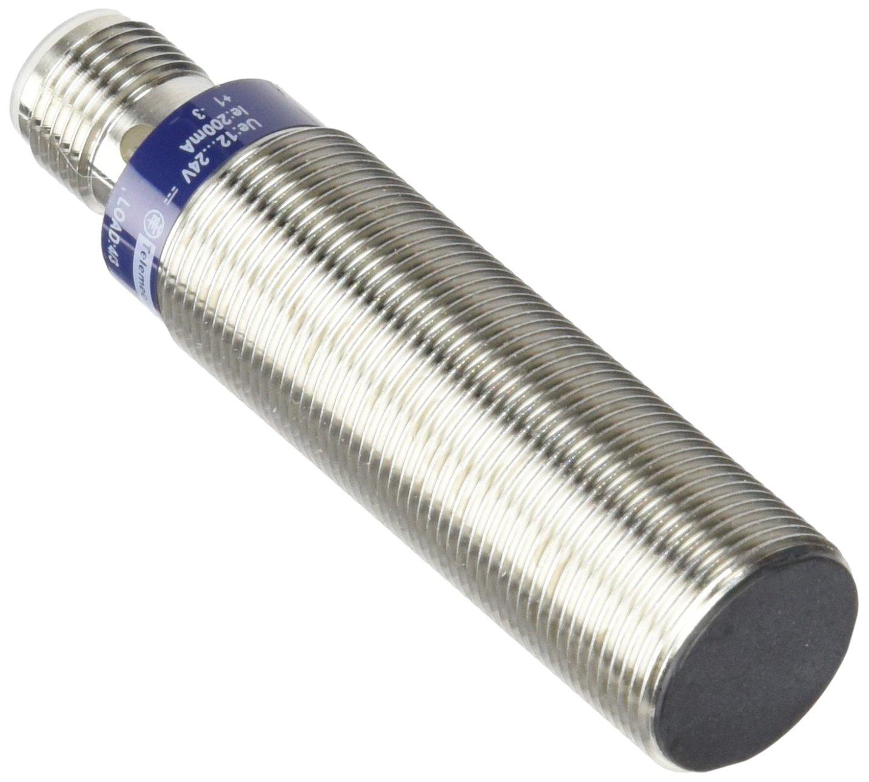 Telemecanique psn - det 33 04 - Detector proximidad 3hilos pnp diámetro 18 conector: Amazon.es: Industria, empresas y ciencia