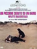 Un Piccione Seduto su un Ramo Riflette sull'Esistenza (DVD)