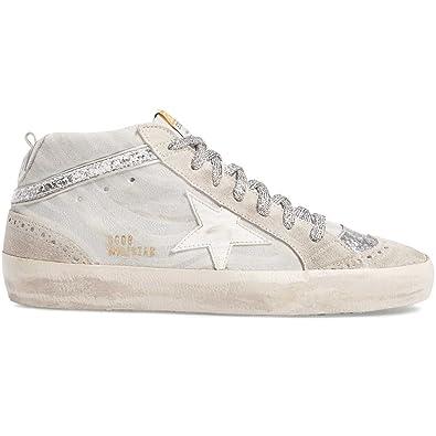 Zebra Mid Star sneakers Golden Goose Cheap Sale Amazing Price McX3QcKDFY