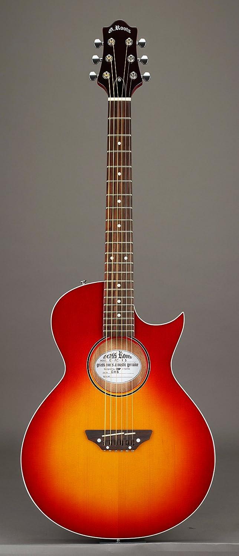 GrassRoots G-AC-45 CHS アコースティックギター グラスルーツ B072JCXN34