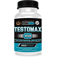 Testosterona | Potente booster de testosterona pura |