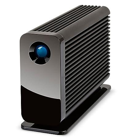 LaCie 9000477 - Disco Duro sólido SSD de 1000 GB: Amazon.es ...