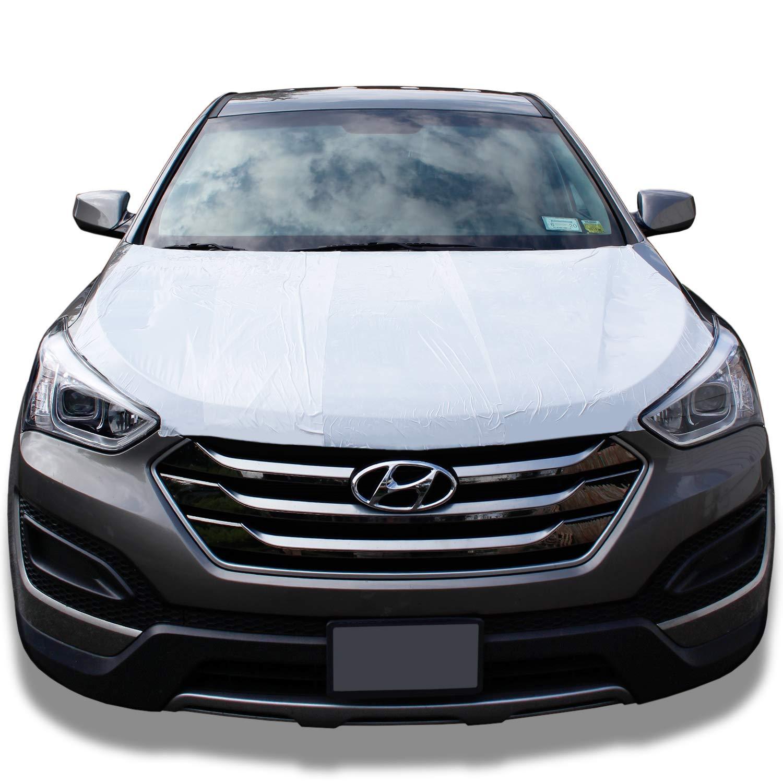Car Paint Protection >> Amazon Com Armordillo Auto Transport Car Paint Protection