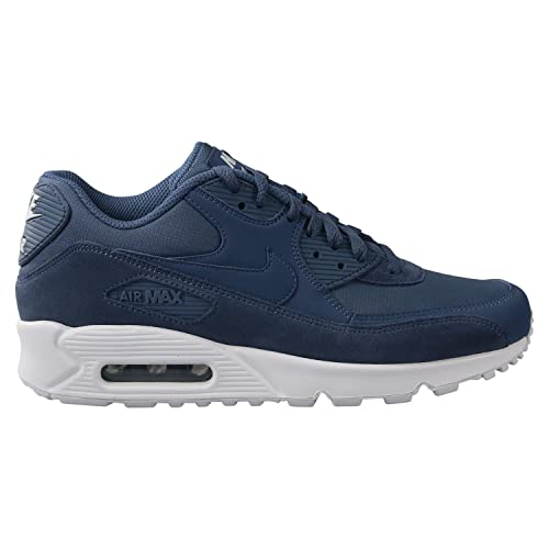nike air max 90 essential blu