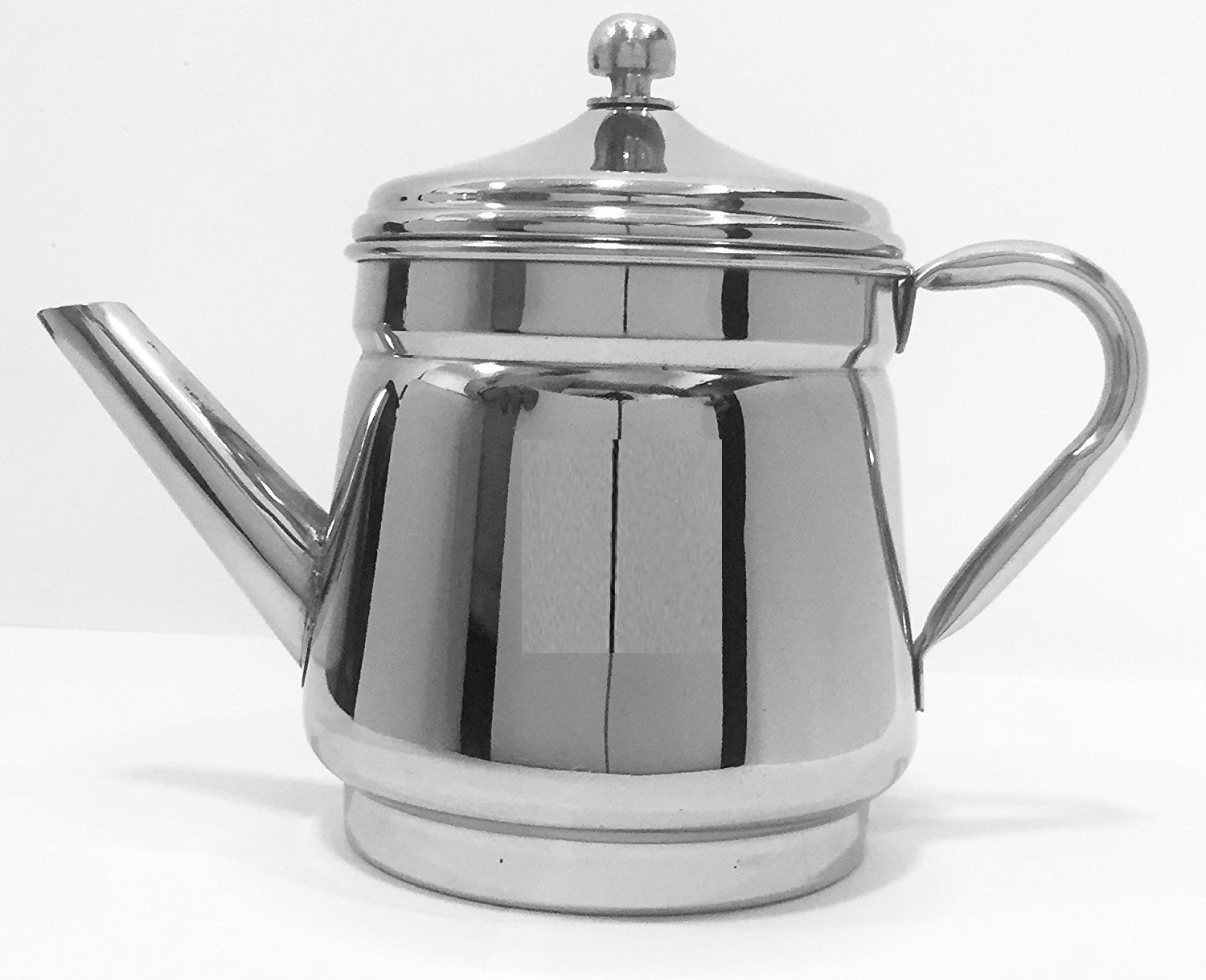 Coffee Kettle Drip Filter (6 CUP) Stainless Steel South Indian Filter Coffee Maker