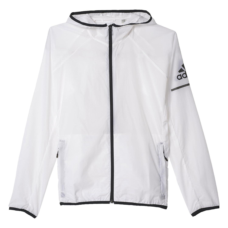 adidas Damen Sweatshirt Transparent WB