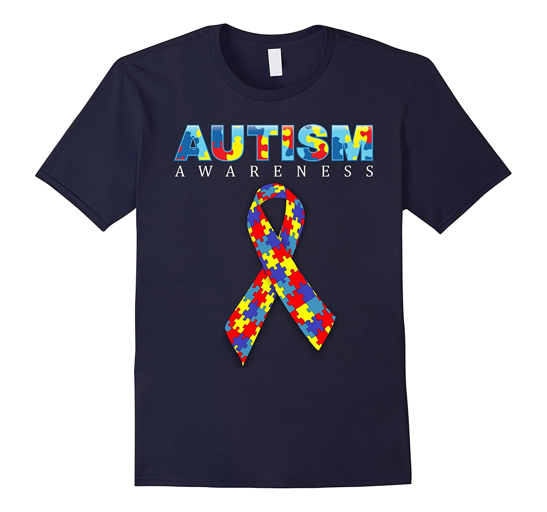 Official: autism awareness 2017 shirt- accept-understand-Lv-FL
