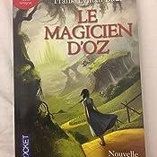 Amazon.fr - Le magicien d'Oz - Texte intégral - Lyman Frank Baum, Christophe Durual, Eric