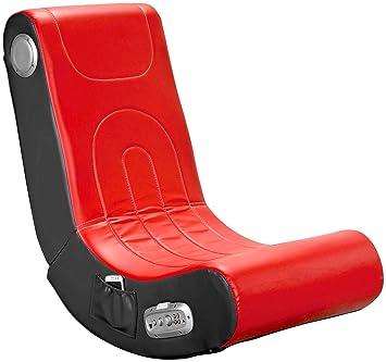 Mod It Sessel Mit Lautsprecher Soundsessel Mit Amazonde Elektronik