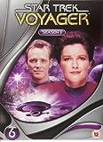 Star Trek: Voyager - Season 6 (Slimline Edition) [Import anglais]