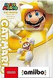 Nintendo amiibo - Cat Mario - Super Mario Series - Nintendo Wii;GameCube;