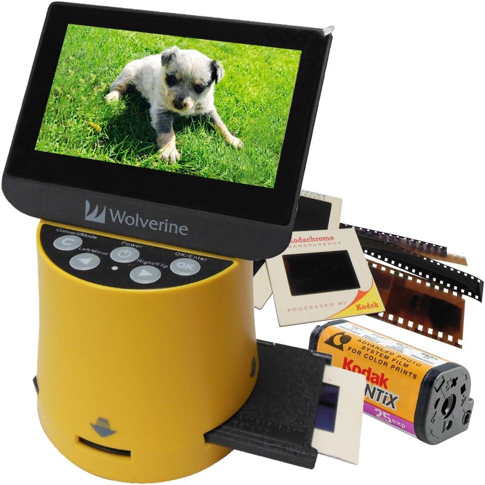 Best slide scanner for mac