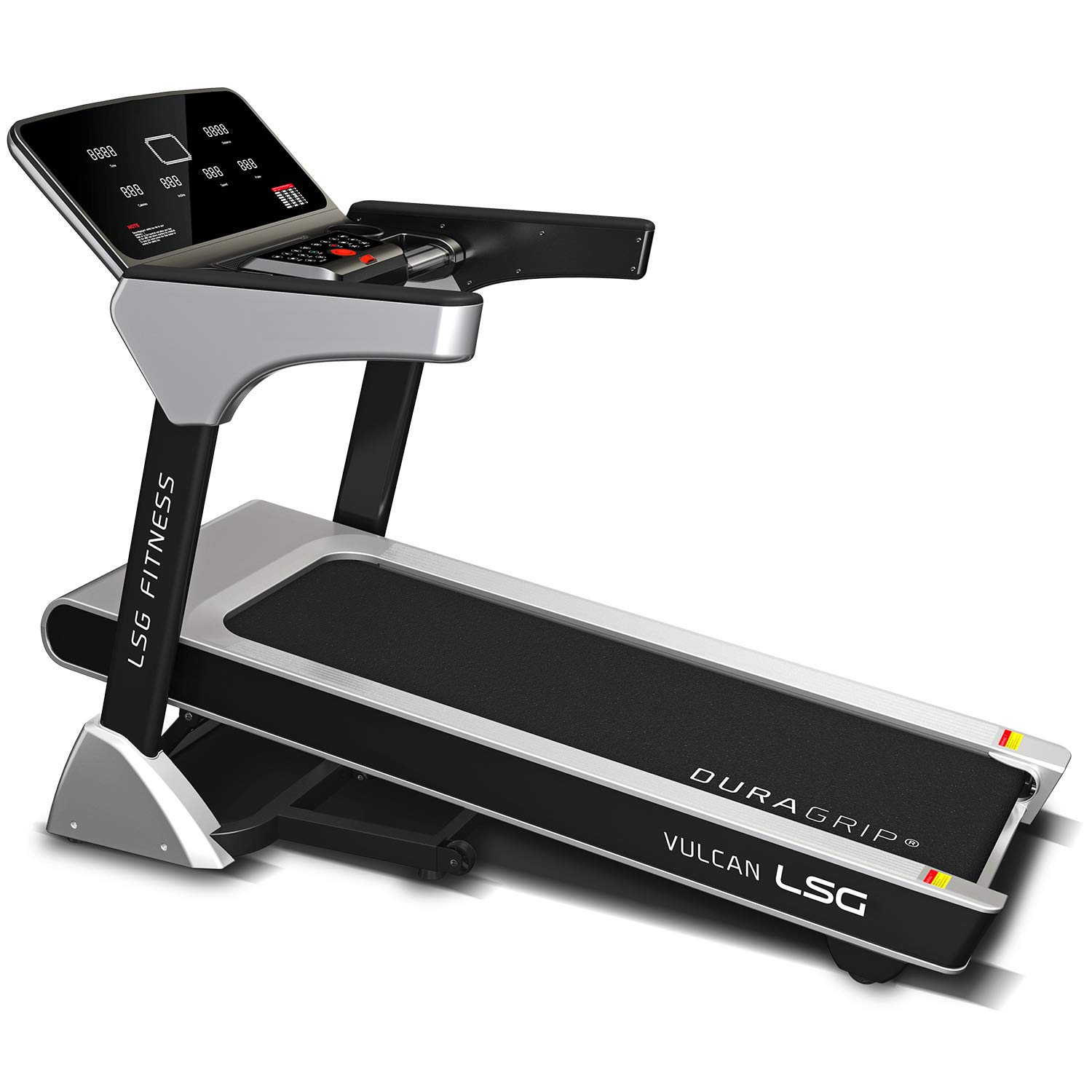 Lifespan Fitness Vulcan Treadmill