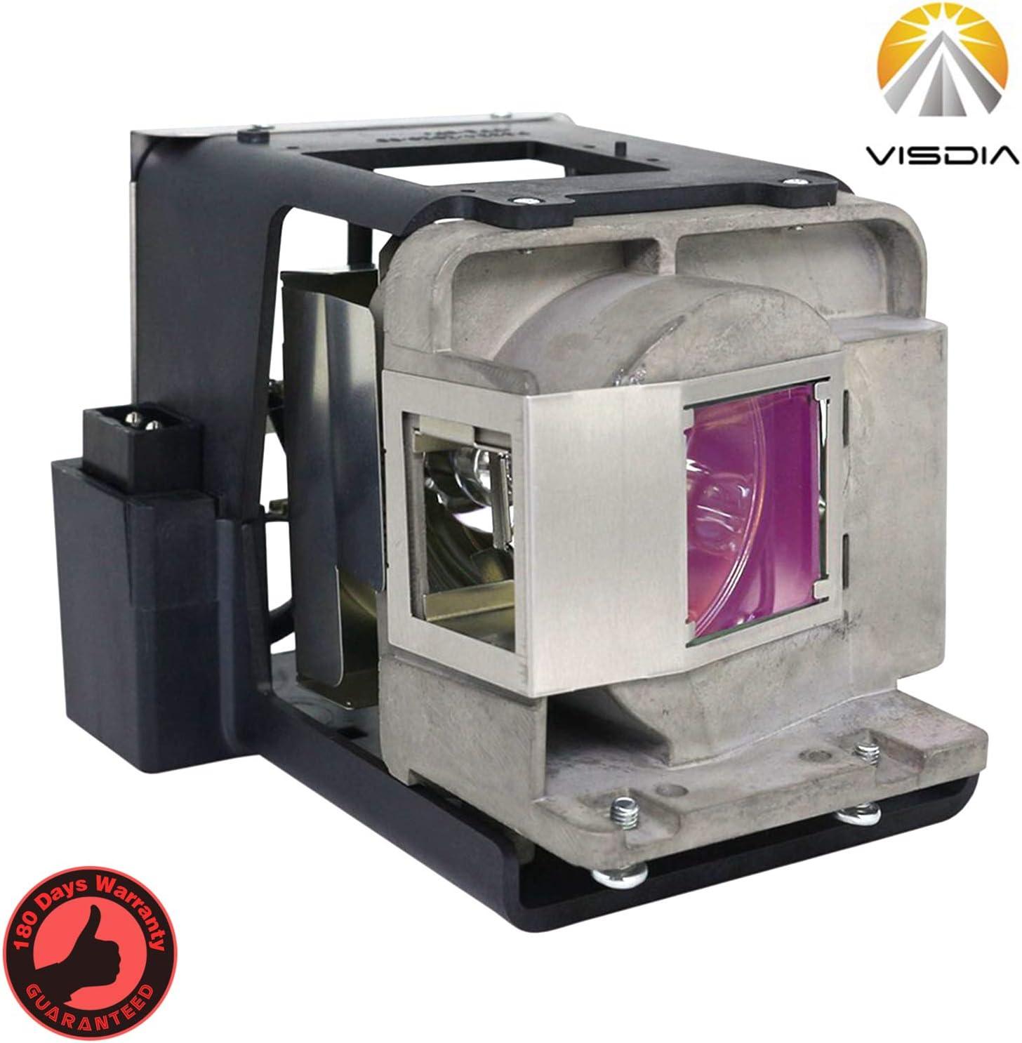 BL-FU310A Lámpara de Repuesto para proyector con Carcasa para ...