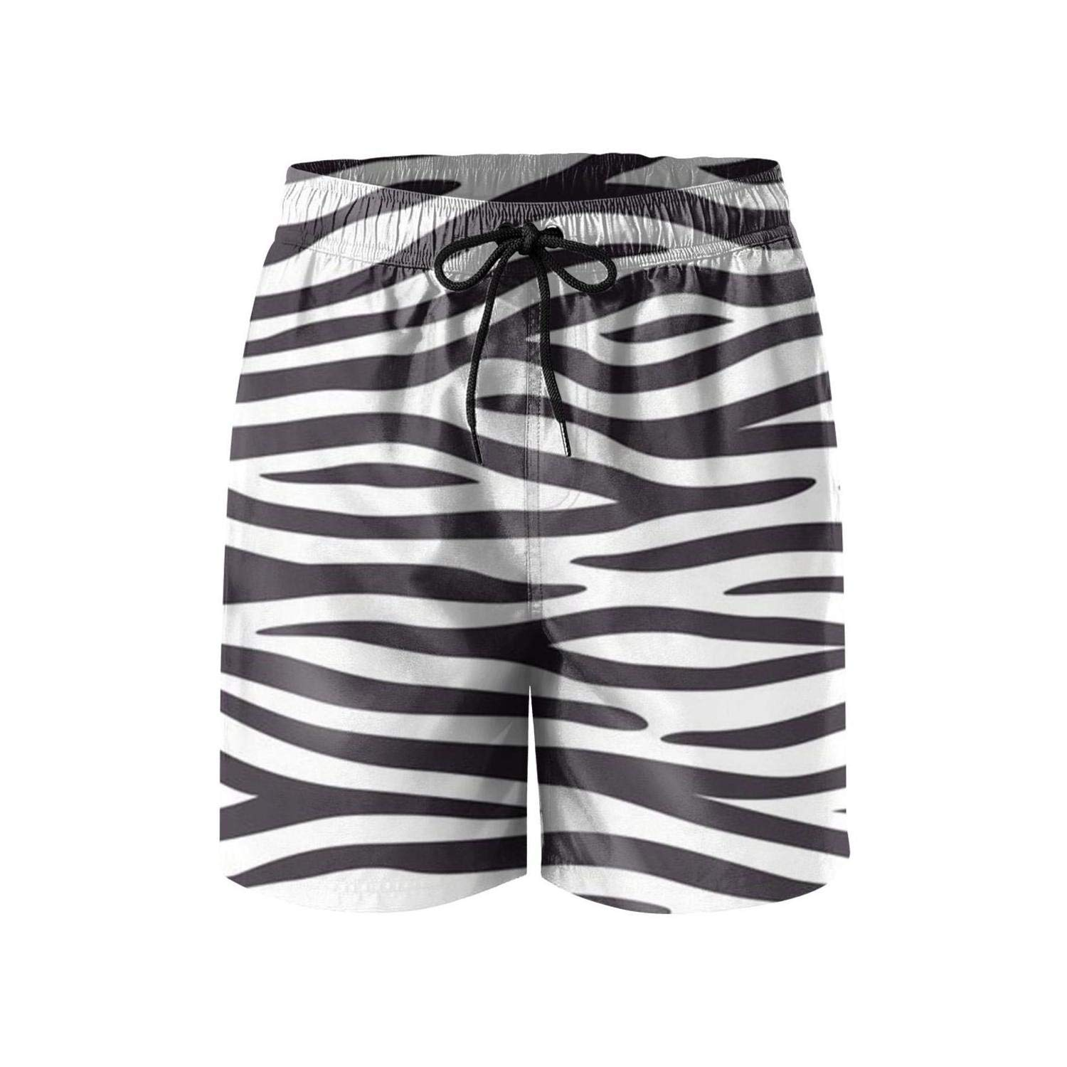 MIPU SHANGMAO Mens Lovely Frogs Summer Beach Shorts Leisure Quick Dry Swimming Pants